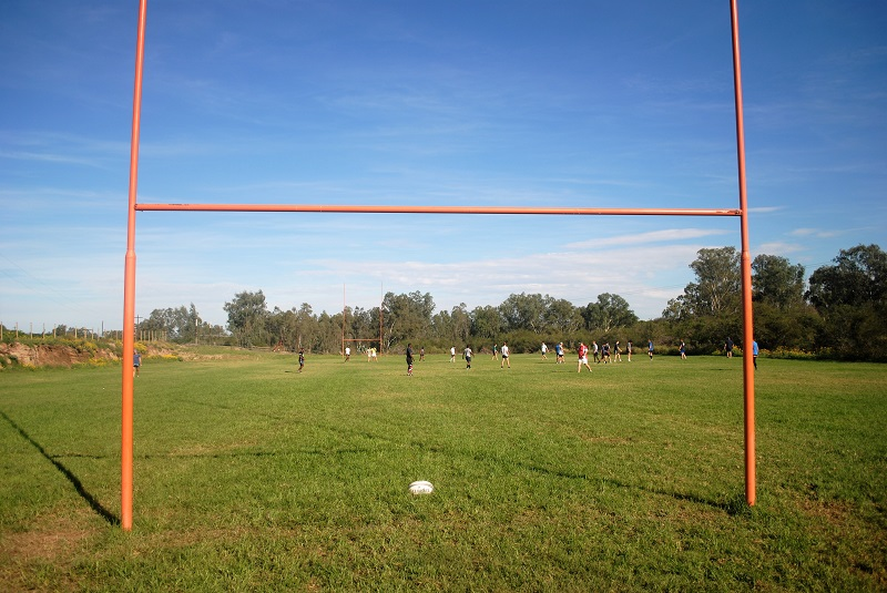 Rugby camps near Port Elizabeth - Leaders in Life School & Sports Camps